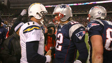 #iHeartSoCal - Preview: Los Angeles Chargers vs. New England Patriots