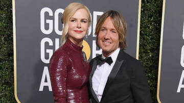 iHeartCountry - Nicole Kidman Recalls The Big Move That Convinced Her To Marry Keith Urban