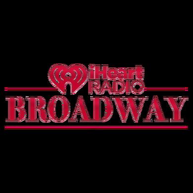 iHeartRadio Broadway logo