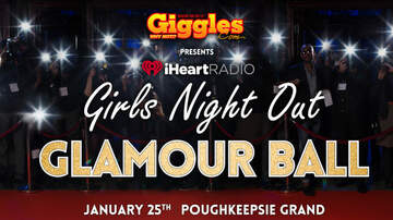 Chase Blog - VIP Party Only Pass for the GNO Glamour Ball Continue Today!