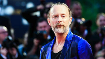 Rock News - Radiohead's Thom Yorke Will Skip Rock Hall of Fame Induction