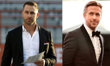 Phoenix Top Stories - Arizona Cardinals New Head Coach Kliff Kingsbury Is Ryan Gosling Hot