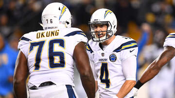 Chargers News - Russell Okung Addresses His Comments About The NFL And Roger Goodell