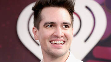 Trending - Brendon Urie Reveals He Wants To Collaborate With These Punk Rock Icons