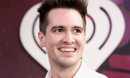 Entertainment News - Brendon Urie Airs Charity Twitch Stream To Benefit Highest Hopes Foundation