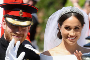 See The First Photos Of Meghan Markle & Prince Harry's Countryside Home