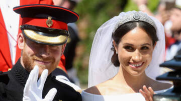 Music News - See The First Photos Of Meghan Markle & Prince Harry's Countryside Home