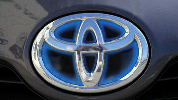 Trending - 1.7 Million Toyota Cars Recalled for Faulty Airbags