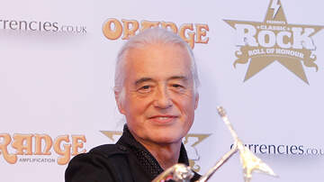 Kenny Young - 25 Facts You May Not Know About Jimmy Page