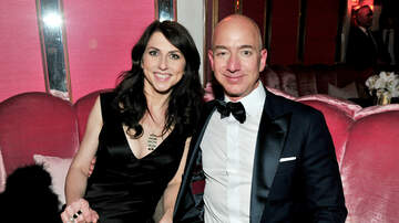 Trending - What Will Happen to Amazon After Jeff Bezos' Divorce?
