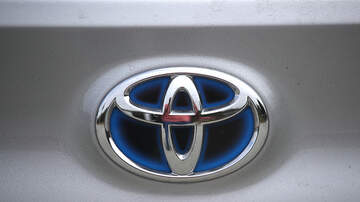 George Chamberlin - Toyota Expands Recall of Vehicles Over Airbag Issues