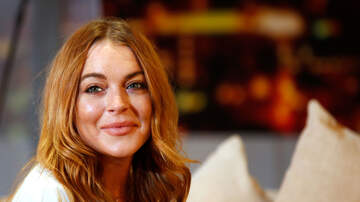Crystal Rosas - Lindsay Lohan Avoids Talk About Paris Hilton & Britney Spears in Interview