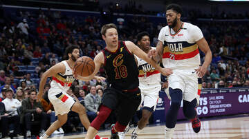 Complete Cavaliers Coverage - Cavs Fall To Pelicans For 11th Straight Loss