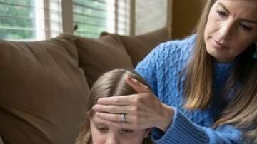 Paul Fletcher - Do You Still Call Mom When You Get Sick? Survey Says You Might