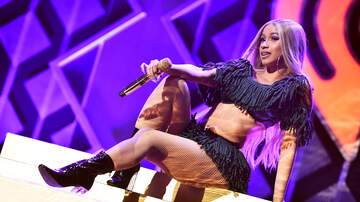 The WGCI Morning Show - Cardi B Speaks Out About Trump