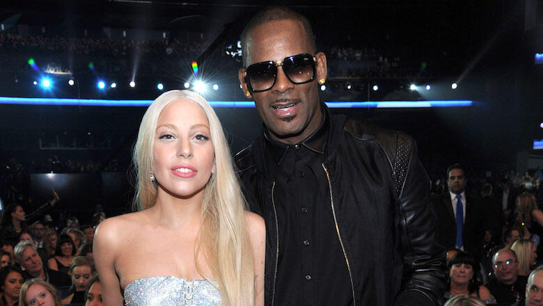 Lady Gaga Speaks Out Against R. Kelly: 'I Stand Behind These Women 1000%' | iHeartRadio