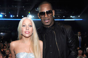 Lady Gaga Speaks Out Against R. Kelly: 'I Stand Behind These Women 1000%'