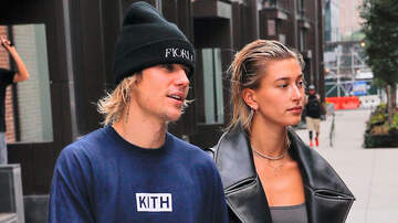 None - Justin Bieber and Hailey Baldwin Have Postponed