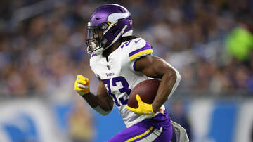 Vikings - Vikings RB Dalvin Cook on O.C. Stefanski, He let us play free... | KFAN