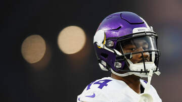 Vikings - Vikings WR Stefon Diggs looking forward to stability with offense in 2019