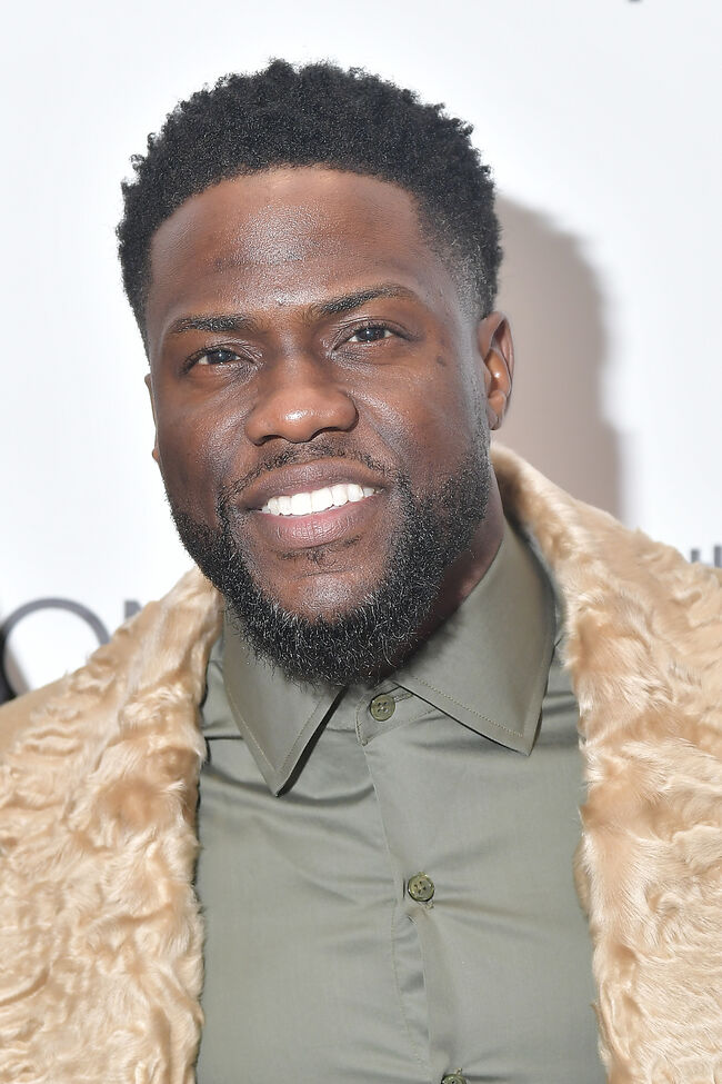 Kevin Hart (Getty)