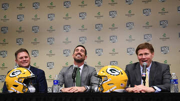 Lucas in the Morning - Biggest takeaways from Matt Lafleur press conference