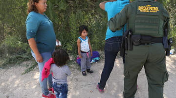 Local Houston & Texas News - U.S. To Start Releasing Families Detained At Border