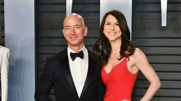 Deej - Amazon CEO Jeff Bezos Getting Divorced