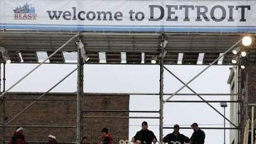 A'Real - Detroit's 14th Annual Winter Blast Making Changes