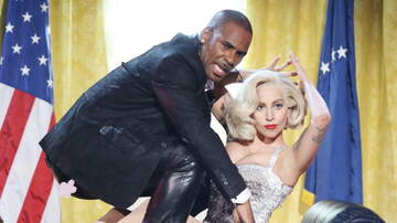 The Tea with Mutha Knows - Lady Gaga Apologizes For Collaborating With R. Kelly