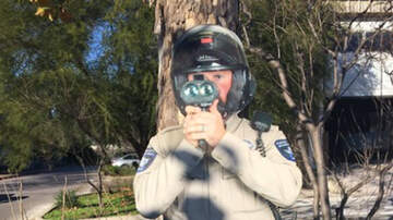 Weird News - Texas Cops Use Cardboard Cutouts To Get Speeding Motorists To Slow Down