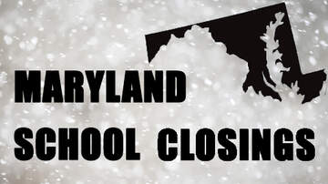 Delaware Storm Center - Maryland School Closings
