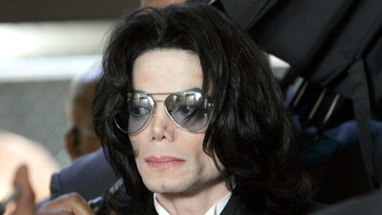 Michael Jackson's estate slams sex abuse documentary
