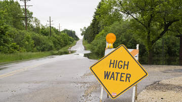 WMAN - Local News - Numerous Roads Closed In Ashland and Richland County Due To Rainfall
