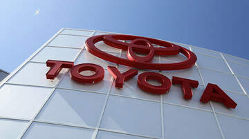 WMT Morning Show - Is Your Car Part Of Toyota's Latest Recall?