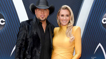CMT Cody Alan - Jason Aldean Reveals His #1 Job While Being An Expectant Dad