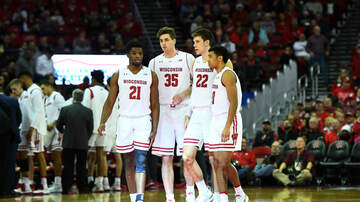 Wisconsin Badgers - Wisconsin-Tennessee to play home-and-home in men's basketball in 2019-20