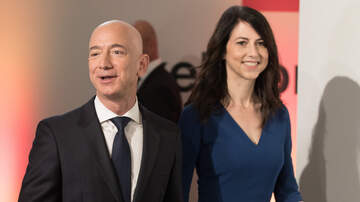 Billy the Kidd - No Prenup in Bezos Divorce, Jeff May Have Sent His Mistress Nude Pics