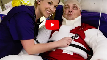 Jay & Amy - Funny Video Made After Alabama Lost To Clemson
