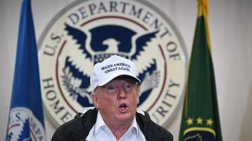 The Joe Pags Show - Trump: Tremendous Flood Of Illegal Immigration Into U.S.