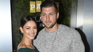 National News - Tim Tebow Is Engaged To Miss Universe 2017 Demi-Leigh Nel-Peters