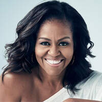 Win Tickets To See Michelle Obama At Toyota Center!