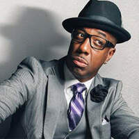 Win J.B. Smoove Tickets!