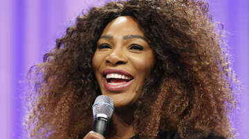 Entertainment - Serena Williams Gets Real About Her Body 1 Year After Giving Birth