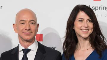 Alex - Quien es la querida de Jeff Bezos, CEO de Amazon? Aqui los detalles
