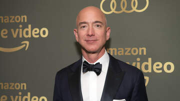 Jed Whitaker - Jeff Bezos Text Messages Revealed