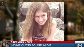 Beth Bradley - MISSING WISCONSIN GIRL FOUND ALIVE!