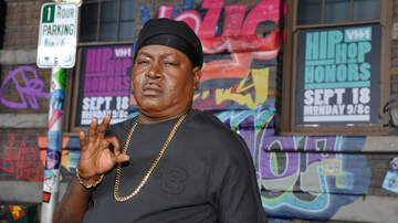 Meag Taylor Blog - Trick Daddy Arrested In Miami For Cocaine and DUI Charges