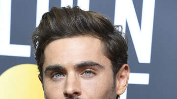 Zac - Zac Efron's Platinum-Blonde Hair Is Freaking Fans Out!