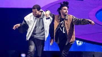 Big Boy - Did The Weeknd Sneak Diss Drake In His New Song Lost In the Fire?
